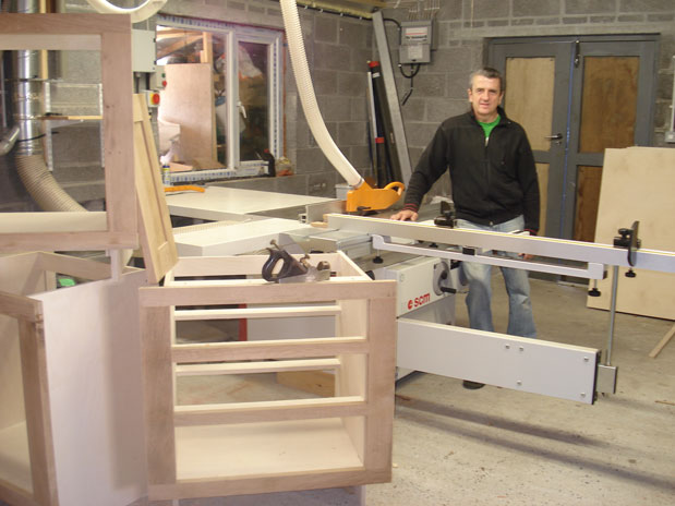 about aistear furniture