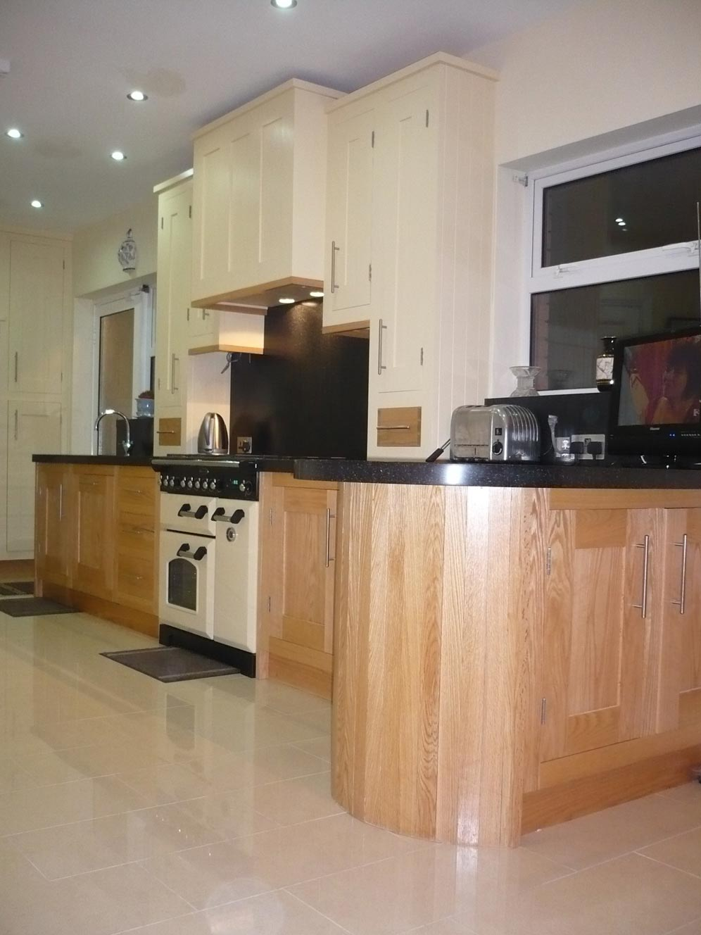 Quality kitchens for Kitchen design qualifications uk